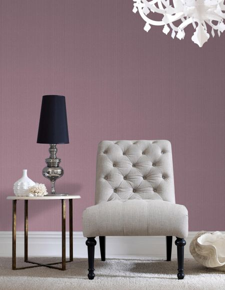 Graham & Brown Lilac lavender beka wallpaper