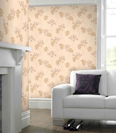Graham & Brown Sand milly wallpaper