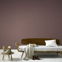 Graham & Brown Chocolate maison wallpaper