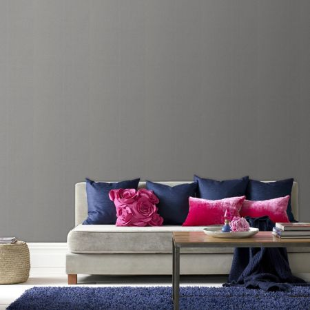 Graham & Brown Grey maison wallpaper