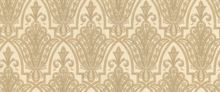 Graham & Brown Cream/gold ritzy wallpaper