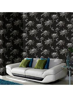 Black/grey fabulous wallpaper