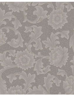 Taupe darcie wallpaper