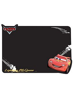 Cars Blackboard Sticker