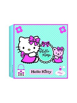 Graham & Brown Hello Kitty Printed Canvas (30x30cm)