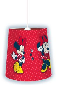 Minnie Mouse Lampshade