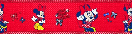 Graham & Brown Minnie Mouse Medium Border Roll