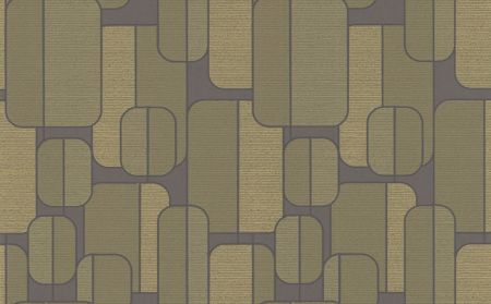 Graham & Brown Green olive easy ponder wallpaper