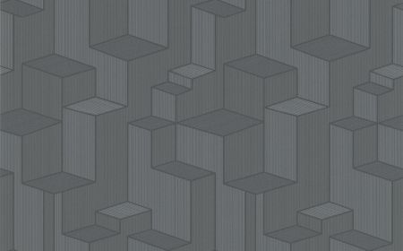 Graham & Brown Charcoal easy tower wallpaper