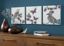 Graham & Brown Monsoon Bird wall art
