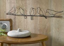 Graham & Brown Bird on a wire wall art