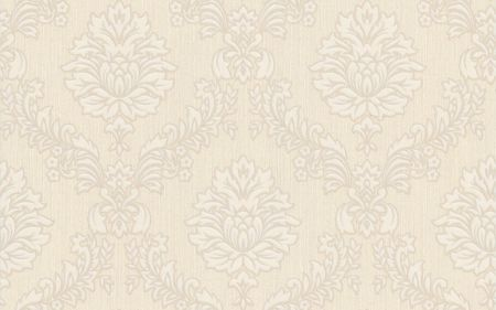 Graham & Brown Cream castello wallpaper