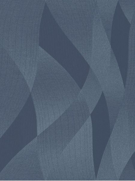 Graham & Brown Blue interlace wallpaper