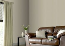 Graham & Brown Taupe juan wallpaper