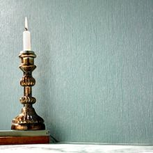 Graham & Brown Light ble duck egg yuan wallpaper