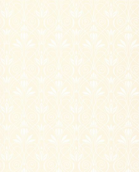 Graham & Brown Cream mystical buttermilk wallpaper