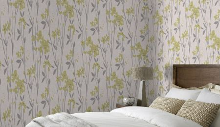 Graham & Brown Pear empathy wallpaper