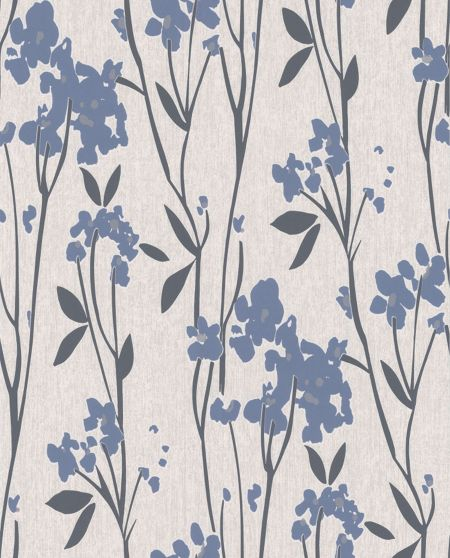 Graham & Brown Cornflower empathy wallpaper