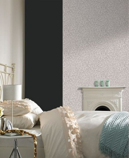 Graham & Brown Stone willow wallpaper