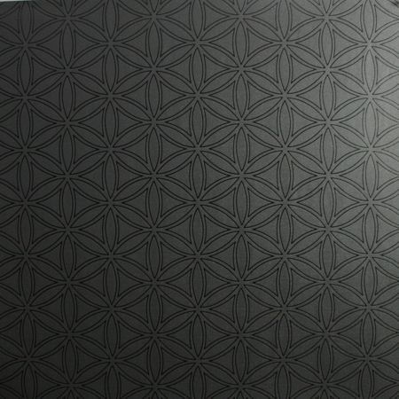 Graham & Brown Black midnight gloriental wallpaper