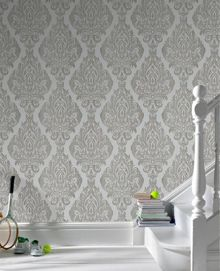 Graham & Brown Moonshine kinky vintage wallpaper