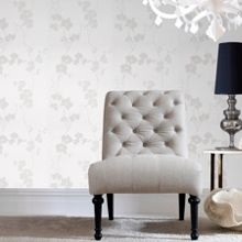 Graham & Brown Perle Gloria Wallpaper