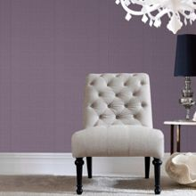 Graham & Brown Thistle Tweed Thistle Wallpaper