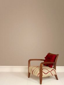 Taupe Gabardine Wallpaper