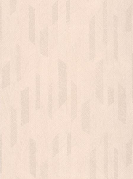Graham & Brown Cream Finley Wallpaper