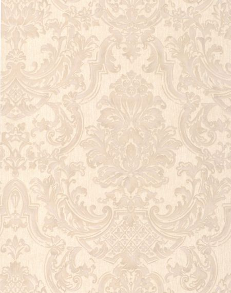 Graham & Brown Gold Montague Wallpaper