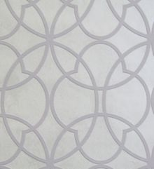 Graham & Brown Lavender Origin Wallpaper
