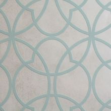 Graham & Brown Mint Origin Wallpaper