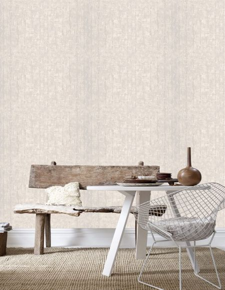 Graham & Brown Grey Driftwood Wallpaper