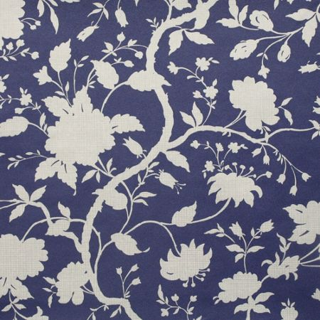 Graham & Brown Blue Kelly Hoppen Botanic Wallpaper