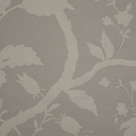 Graham & Brown Taupe Kelly Hoppen Botanic Wallpaper