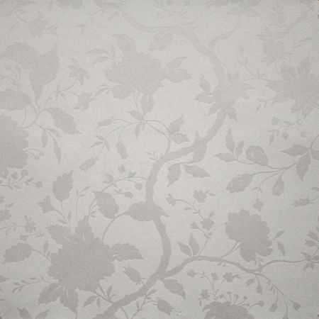 Graham & Brown White Kelly Hoppen Botanic Wallpaper