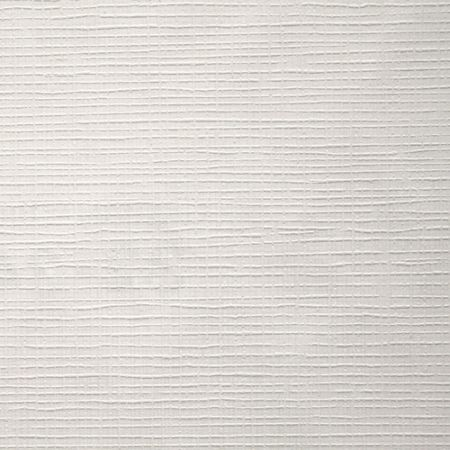 Graham & Brown White Shimmer Kelly Hoppen Linen Texture Wallpape