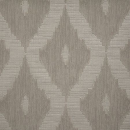 Graham & Brown Taupe Kelly Hoppen Kelly`s Ikat Wallpaper