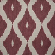 Graham & Brown Red Kelly Hoppen Kelly`s Ikat Wallpaper