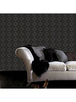 Noir Kelly Hoppen Enigma Wallpaper