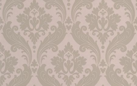 Graham & Brown Moss Kelly Hoppen Vintage Flock Wallpaper