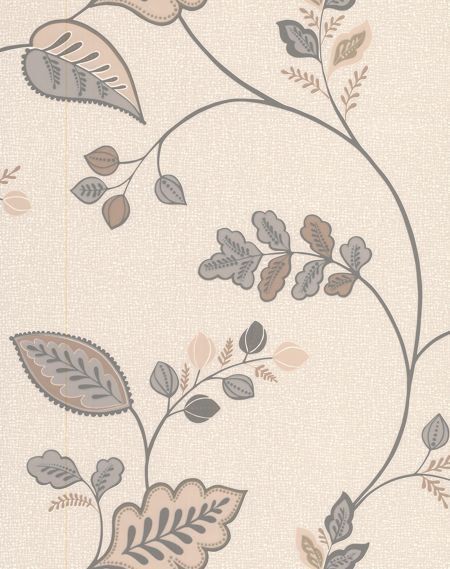 Graham & Brown Natural Folklore Wallpaper