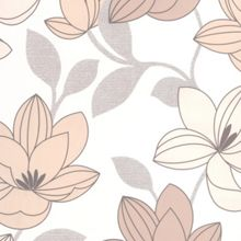 Graham & Brown Natural Superflora Wallpaper