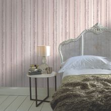 Graham & Brown Natural Romany Wallpaper