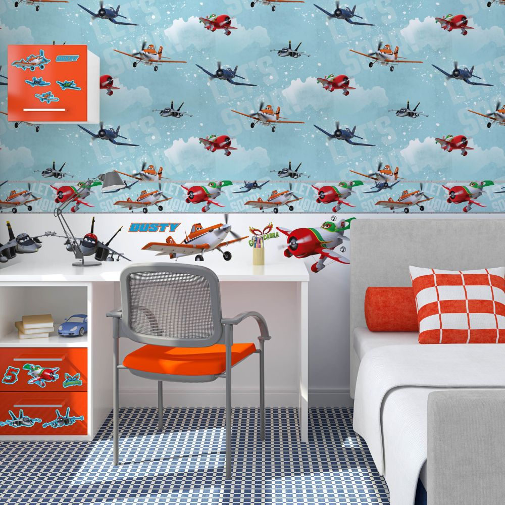 Disney Planes Wallpaper