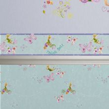Graham & Brown Dinsey Tinkerbell Butterfly Border