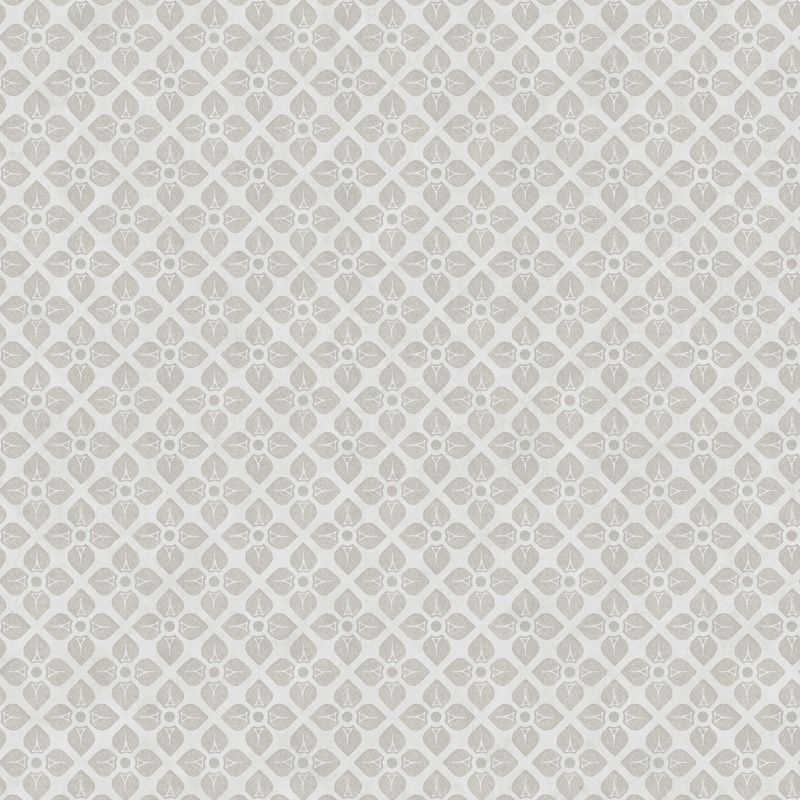 Parchment Trellis Wallpaper