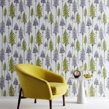 Graham & Brown Foxglove wallpaper