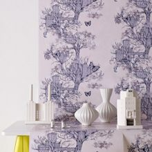 Graham & Brown Urban Tree wallpaper