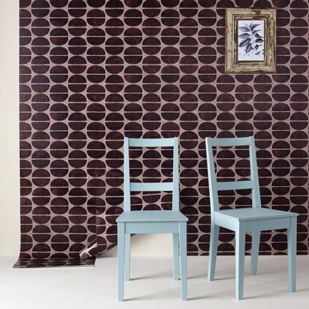 Graham & Brown Coffee Bean wallpaper